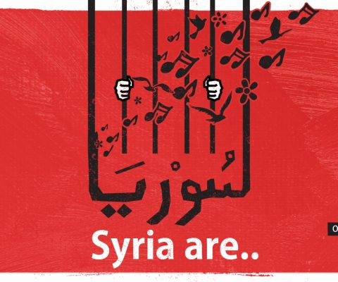 Syria Are… – The Question of Syria