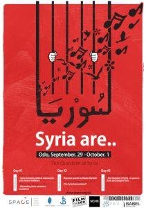 The Question of Syria 2016